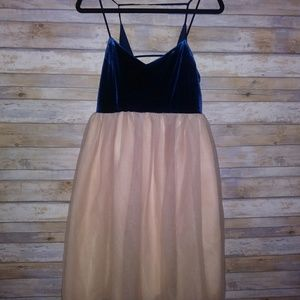 Lauren conrad runway dress size 10
